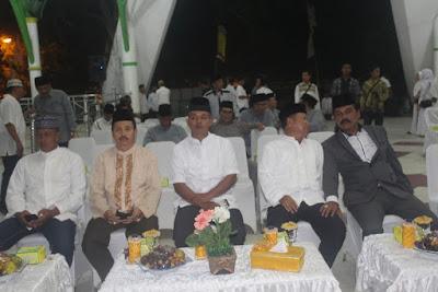 Plt. Kakankemenag Tanjungbalai Hadiri Pembukaan MTQ Ke-50 Kota Tanjungbalai