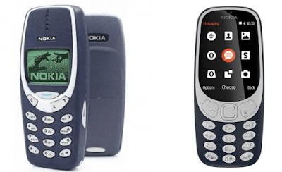 Nostalgia, 6 Ponsel Legendaris Sebelum Tiba Smartphone
