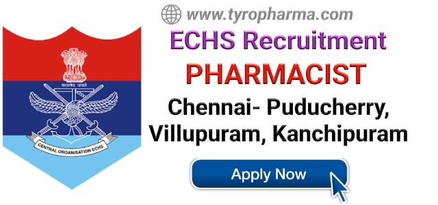 echs recruitment 2018,echs,pharmacist,echs tamilnadu recruitment 2017,echs recruitment