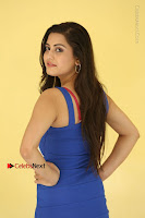 Cute Telugu Actress Shipra Gaur High Definition Po Gallery in Short Dress  0288.JPG