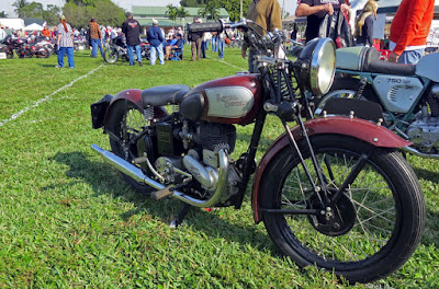 RoyalEnfields.com: 2018 Dania Beach Vintage Motorcycle ...