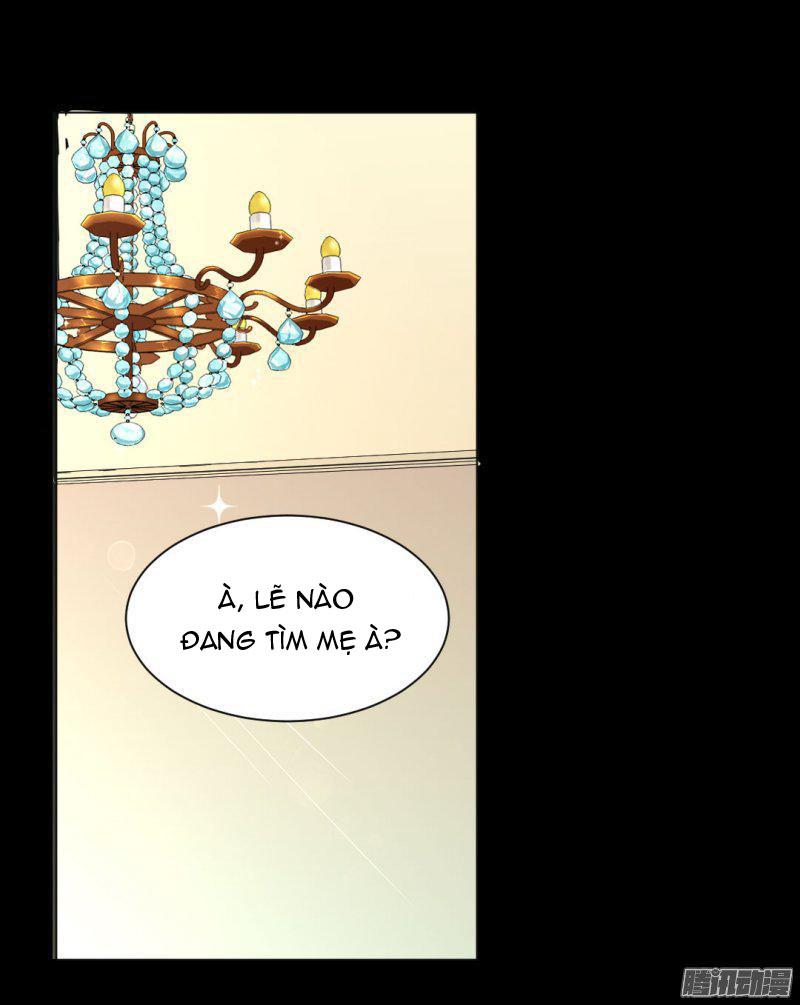 Cuộc Chiến Phía Sau Nhà Bếp chap 12 - Trang 30