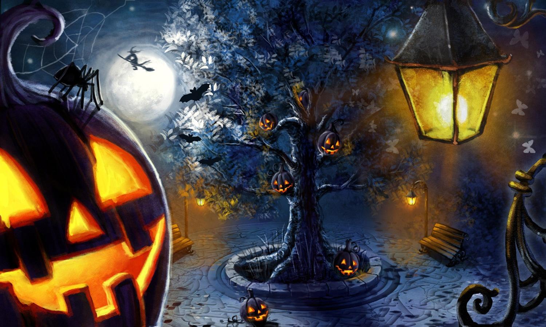 Halloween Filmpjes Nederlands.De Burcht Sion Halloween In Het Licht Van De Bijbel