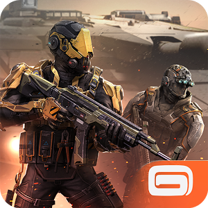 Download Modern Combat 5 Latest Apk