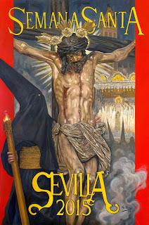 Semana Santa de Sevilla 2015 - Raúl Berzosa Fernández