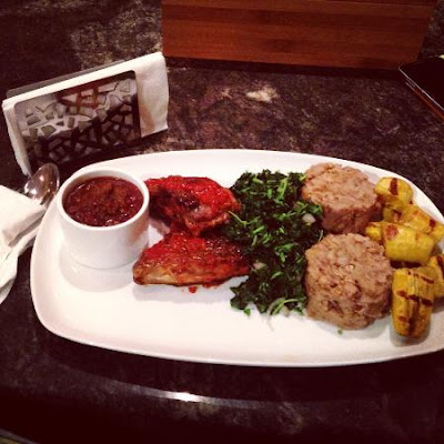 Top 5 Restaurants To Eat Like A Local In Abuja