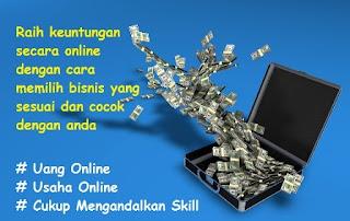 Tips menjalankan bisnis online tanpa modal