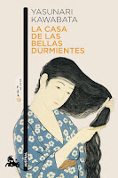 """""""La casa de las bellas durmientes""""  de Yasunari Kawabata"""