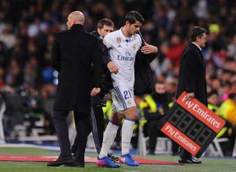 Real đã thắng 3 trận liên tiếp, nhưng cũng thủng lưới cả 3