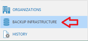 Veeam Backup O365: Repository is out of date and needs to be upgraded