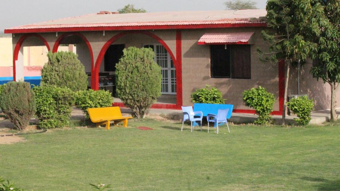 Gori Farmhouse