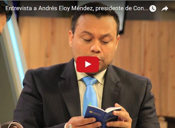 Director de CONATEL aclaró que sacaron a CNN por hablar mal del régimen de Maduro