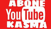 You Tube Abone Kasma Hilesi