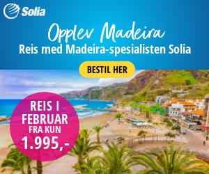 Bestill reise til Gran Canaria