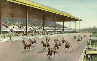 NY Harness Racing History: Eddie Peg Leg Jones