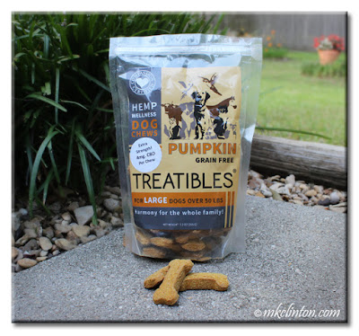 Treatibles CBD treats