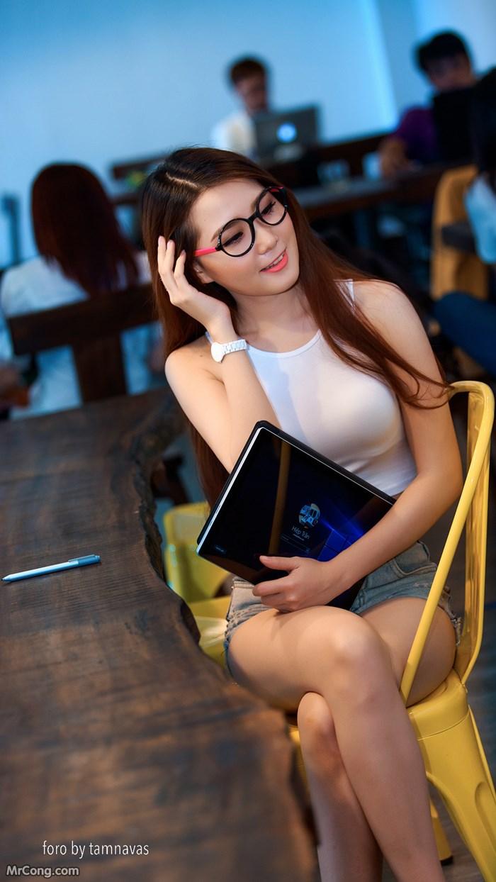 Image Girl-xinh-Viet-Nam-by-Le-Thanh-Tam-MrCong.com-008 in post Bộ ảnh con gái Việt xinh đẹp và quyến rũ chụp bởi Lê Thành Tâm (260 ảnh)
