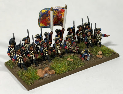 "1st place: ""Lombardia"", by bradpitre - wins £20 Pendraken credit, and a £20 voucher from Leven Miniatures!"