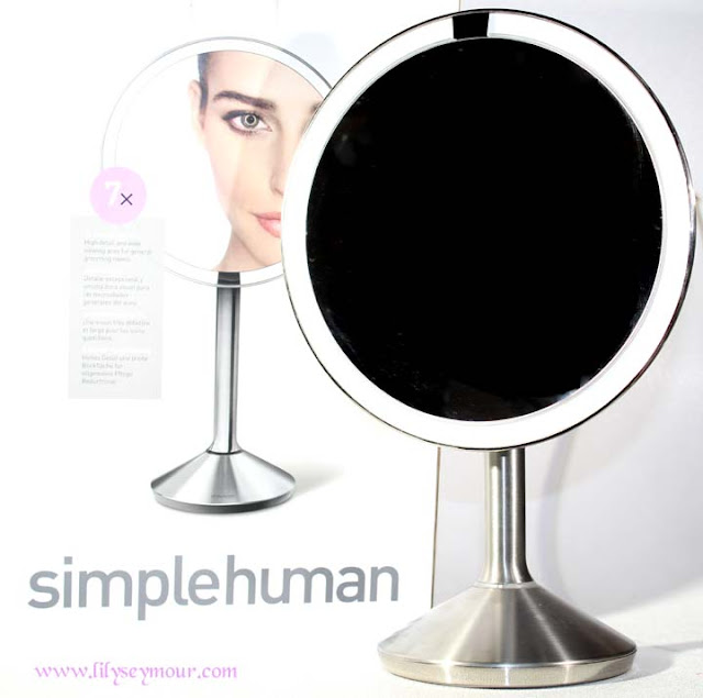 Simple Human Mirror 6.5X