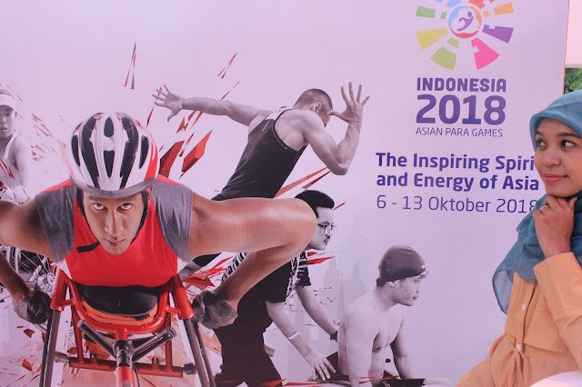 Asian Para Games 2018, tulisanfebri.com