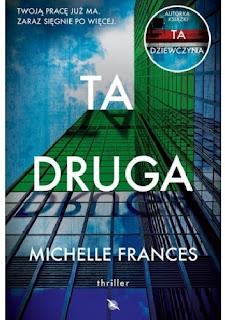 Ta druga Michelle Frances - recenzja