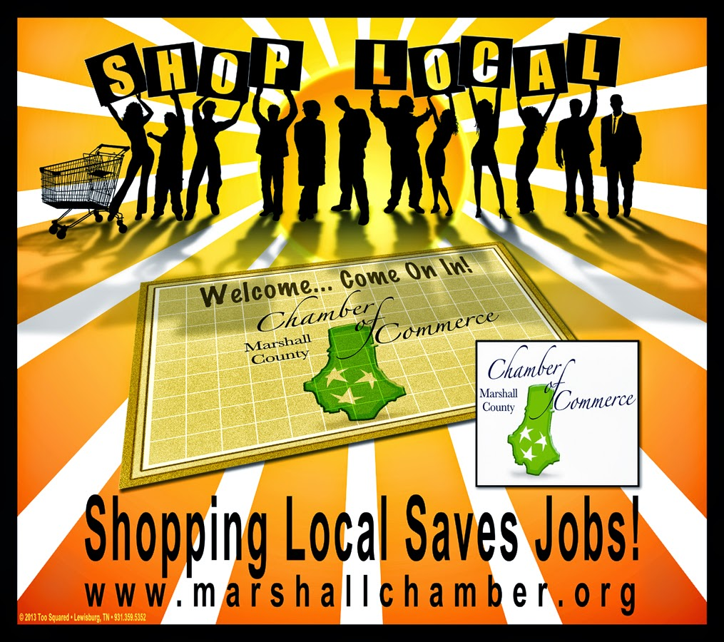 Lewisburg, Tennessee: Great Turnout for Chamber Business Expo