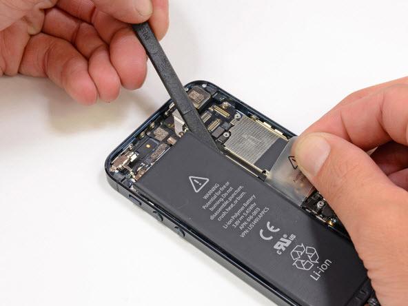 Thay pin iPhone 6 lấy ngay