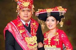 78+ Gambar Baju Adat Sumatera Utara Paling Keren