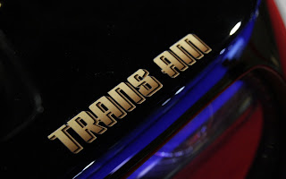 2018 Trans Am Photo's, Images, Wall Paper Gallery