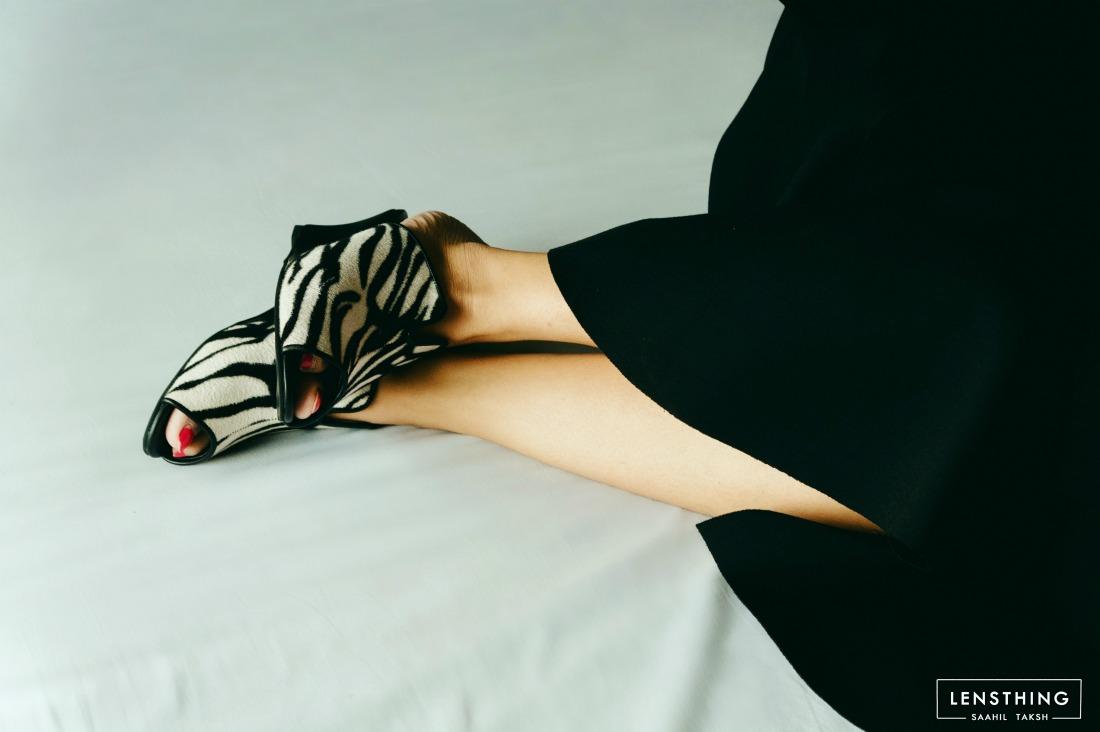 heels, zebra heels animal heels