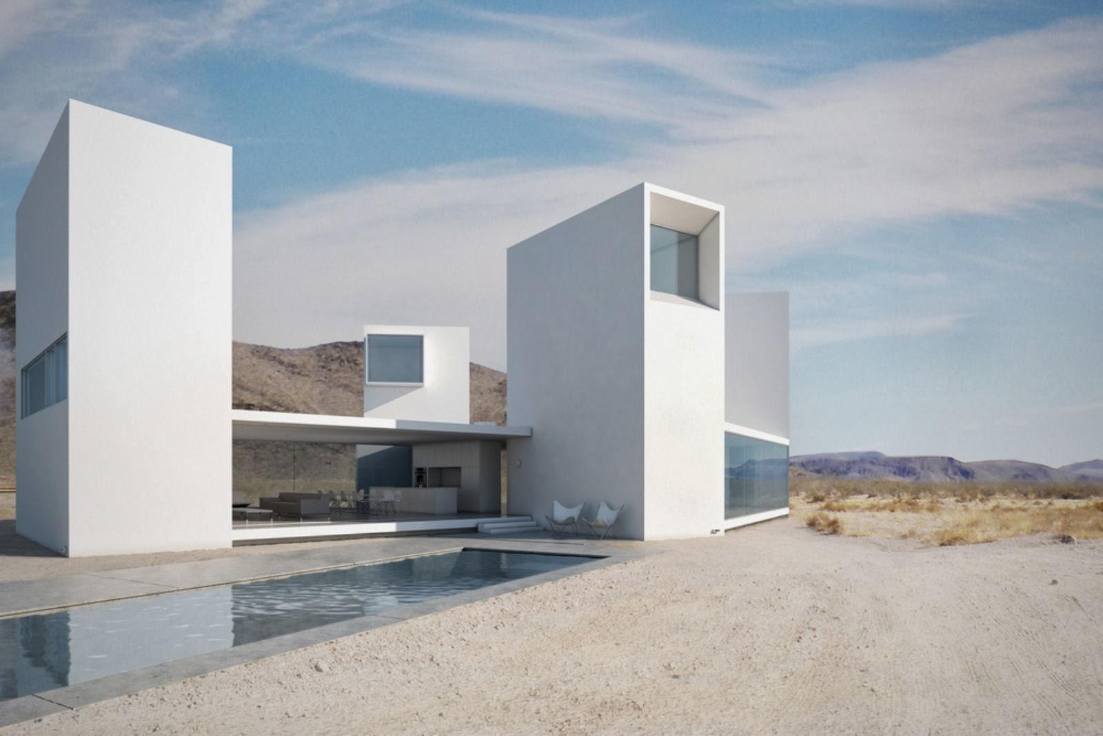 Enero 2014 arquitectura y dise o los mejores - Arquitectura y diseno de casas ...