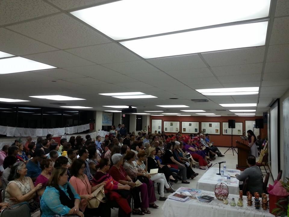Grito de Mujer 2014 Puerto Rico