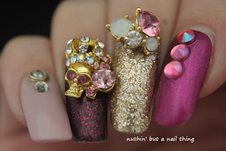 nail art design idea