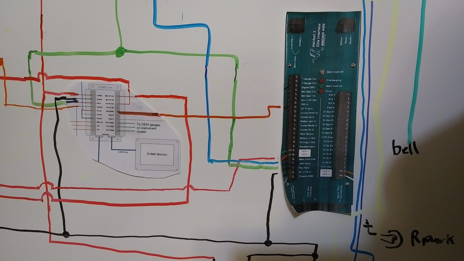 Making Things Work Bmw Wiring Diagram Spaghetti I Dunno Well Just Have To See Where This Takes Me Think Im Going Commit Weekly Writings Dont Want Jinx Myself And Wonder Off For
