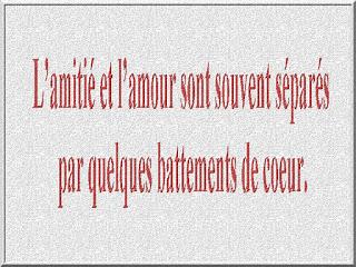 Sms Damitié Messages Damour