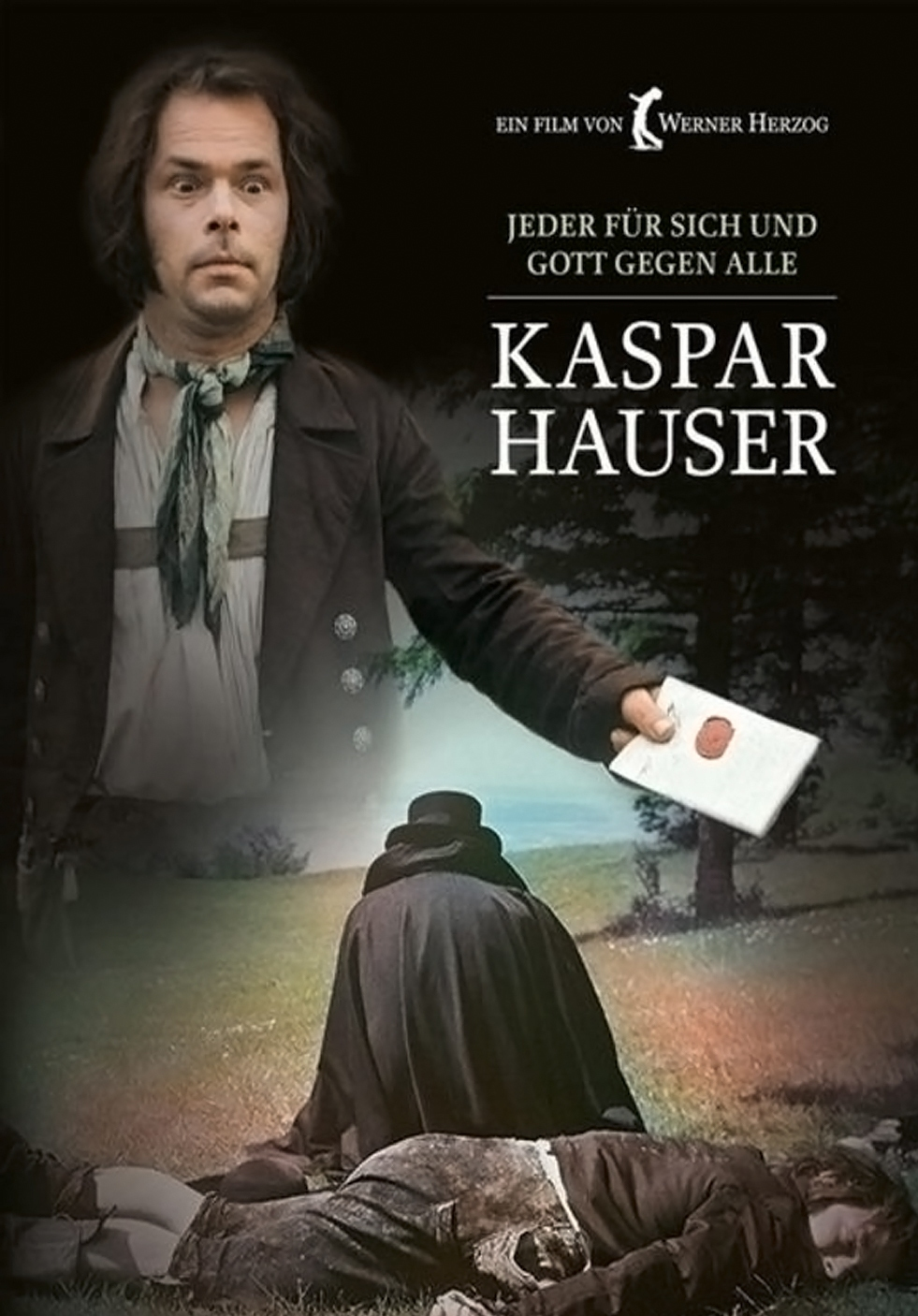 Passion For Movies: The Enigma Of Kaspar Hauser