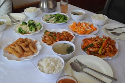 Wisata Halal China