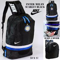 Jual Tas Ransel Bola Klub Inter Milan Murah