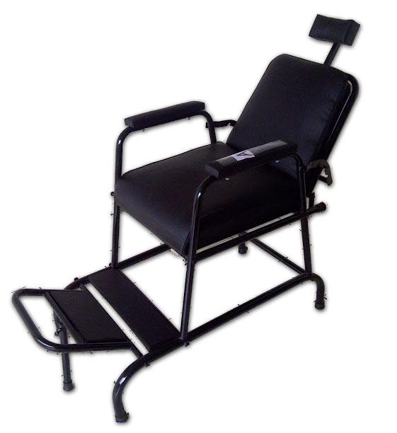 kursi pangkas rambut barbershop