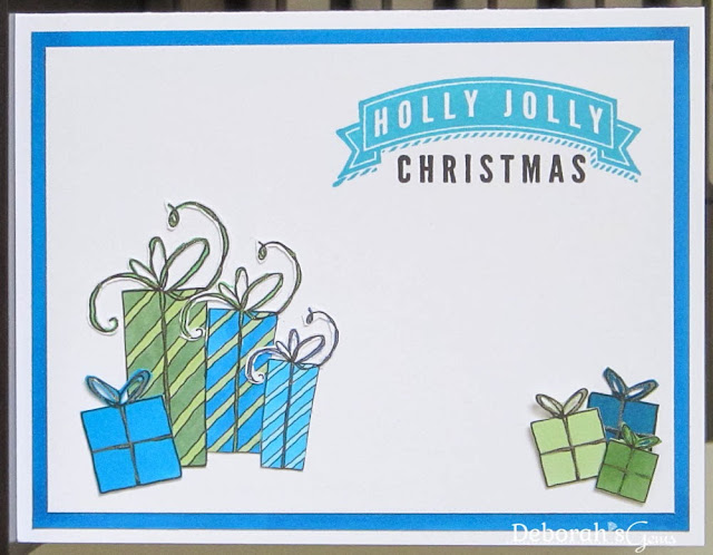 Holly Jolly Christmas - Photo by Deborah Frings - Deborah's Gems