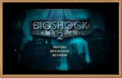 BioShock 2 PC Games