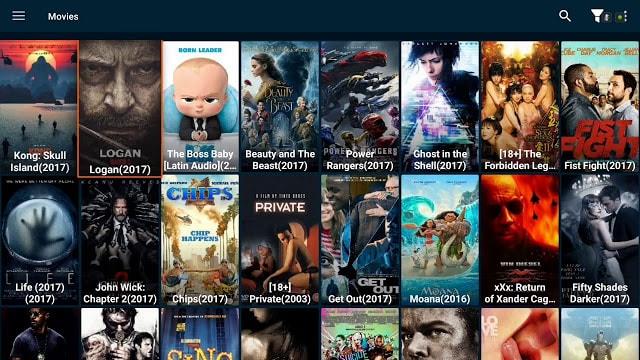 أفضل تطبيق لمشاهدة الأفلام و المسلسلات و الانمي على هاتفك