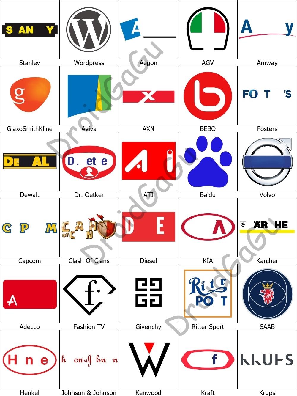 logo quiz level 8