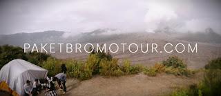 paket wisata bromo, camping bromo, paket camping ijen