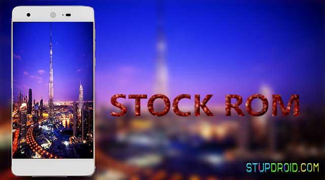 How to Install Stock Rom unbrick Alcatel U5 - StupDroid com