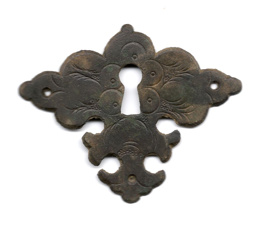A Look Through the Keyhole