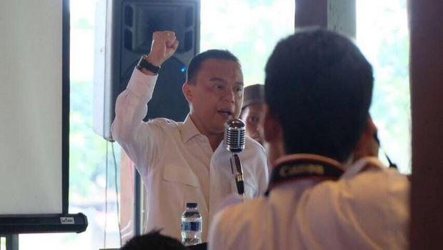 Pendiri Gerindra Turun Gunung Inisiasi #2019PrabowoPresiden