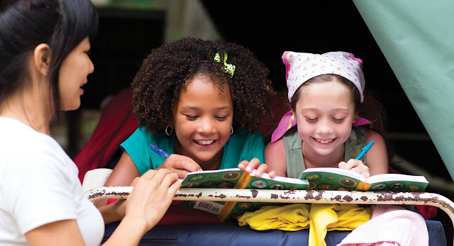 blog.girlscouts.org - Why Girl Scouts, Why Now