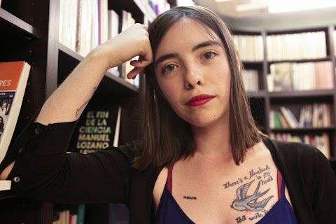 Cerdo, poema del libro inédito Los estómagos | Luna Miguel