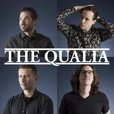 """""""Just Won't Stop"""" by The Qualia is a deceptively deep Indie rocker"""